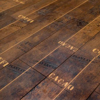 Ламинат Boho Floors Coffee DC 1217