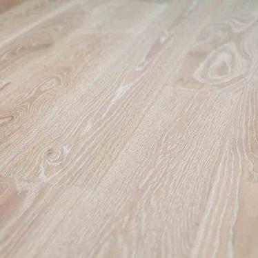 Массивная доска Magestik floor Дуб Бавария - купить в «Начни Ремонт» интернет-магазин — продажа напольных покрытий. - 3
