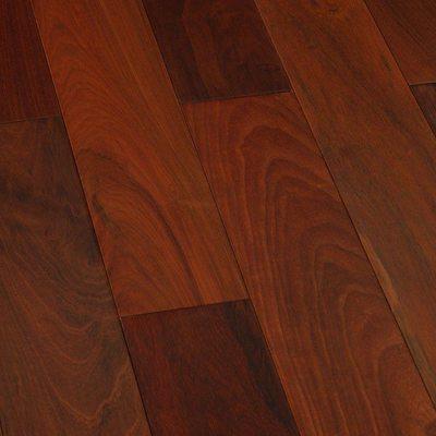Массивная доска Magestik floor Ипе