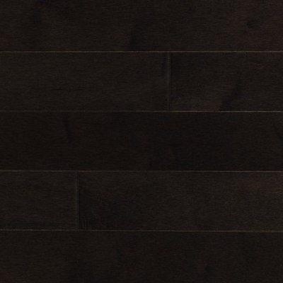 Массивная доска Mercier Канадский твердый клён Мистически-коричневый