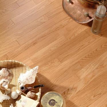 Паркет Ёлка Coswick Дуб Розовый - купить в «Начни Ремонт» интернет-магазин — продажа напольных покрытий. - 2