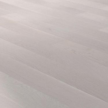 Паркетная доска Barlinek Дуб Уайт Трюфель Гранде - купить в «Начни Ремонт» интернет-магазин — продажа напольных покрытий. - 3