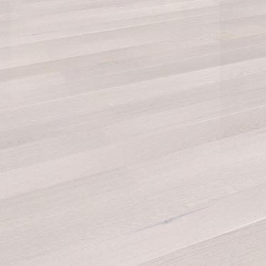Паркетная доска Barlinek Дуб Уайт Трюфель Гранде - купить в «Начни Ремонт» интернет-магазин — продажа напольных покрытий. - 2