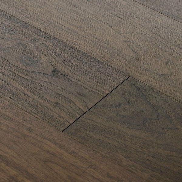 Паркетная доска Coswick Классический Американский Орех 127мм Натур Лак