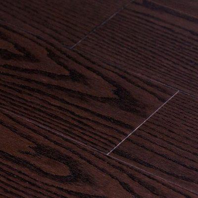 Паркетная доска Coswick Ясень Венге 127мм Селект Лак