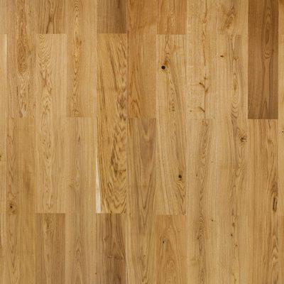 Паркетная доска Focus Floor Дуб Оазис