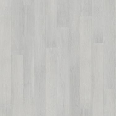 Паркетная Доска Karelia Дуб Story 138 Polar White - купить в «Начни Ремонт» интернет-магазин — продажа напольных покрытий.