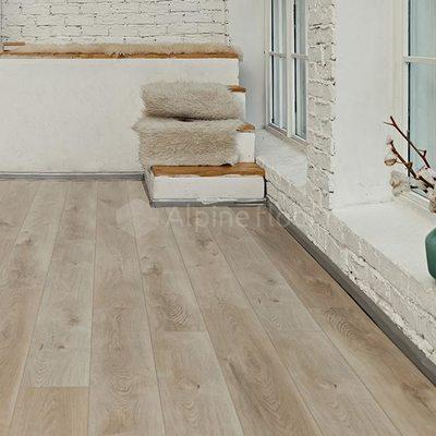 Alpine Floor Дуб Натуральный Отбеленный ECO 7-5