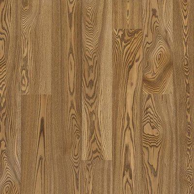 Паркетная доска Polarwood ASH ROYAL BROWN