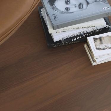 Паркетная доска Boen Орех Американский Анимозо - купить в «Начни Ремонт» интернет-магазин — продажа напольных покрытий. - 1