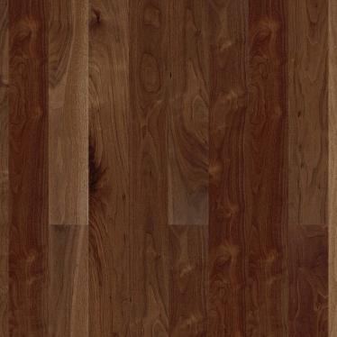 Паркетная доска Boen Орех Американский Анимозо - купить в «Начни Ремонт» интернет-магазин — продажа напольных покрытий. - 2