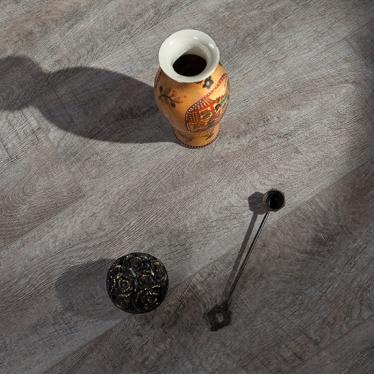 Виниловый ламинат Vinilam Дуб Толедо 5420V-EIR - купить в «Начни Ремонт» интернет-магазин — продажа напольных покрытий. - 1