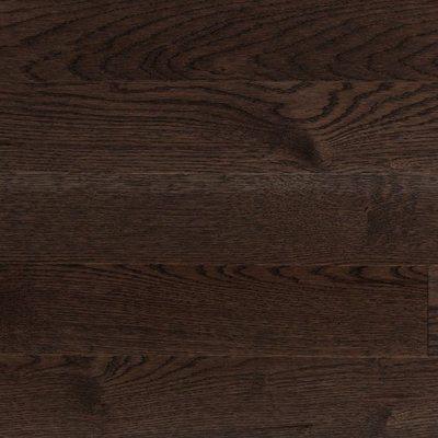 Инженерная доска Mercier Белый дуб Каменно-коричневый
