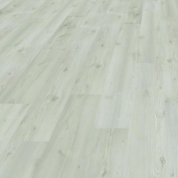 Ламинат Balterio Хемлок Белый 754