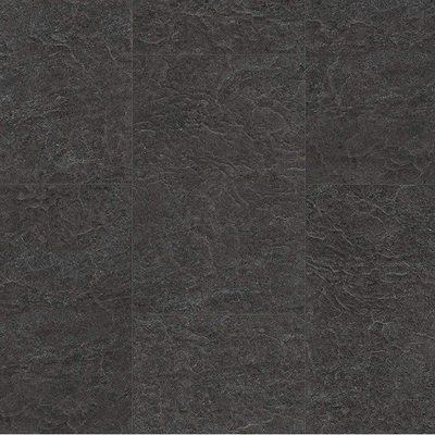 Ламинат Quick-Step Черный сланец галакси EXQ 1551