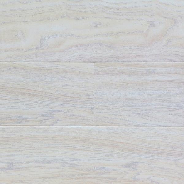 Ламинат Unistep Дуб Белый G706 - купить в «Начни Ремонт» интернет-магазин — продажа напольных покрытий.