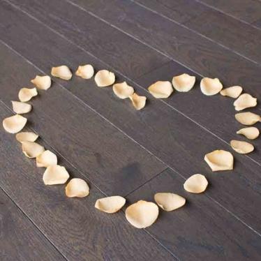 Массивная доска Magestik floor Дуб Клауд - купить в «Начни Ремонт» интернет-магазин — продажа напольных покрытий. - 2