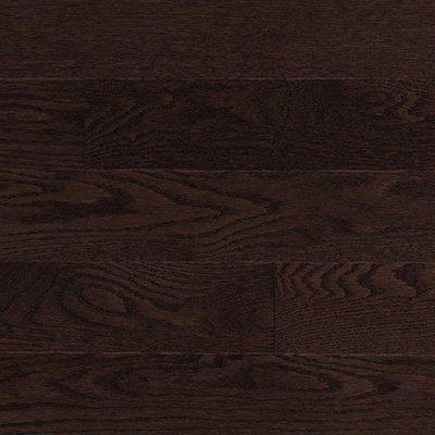 Массивная доска Mercier Красный дуб Умеренно-коричневый