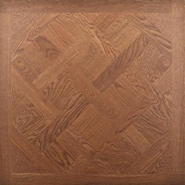 Модульный паркет Goodwin Art Дуб H5 коричневый - купить в «Начни Ремонт» интернет-магазин — продажа напольных покрытий.