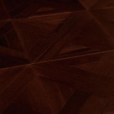 Модульный паркет Marco Ferutti Linea Дуб Термо - купить в «Начни Ремонт» интернет-магазин — продажа напольных покрытий. - 6