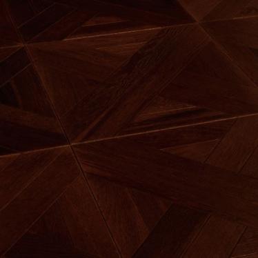 Модульный паркет Marco Ferutti Linea Дуб Термо - купить в «Начни Ремонт» интернет-магазин — продажа напольных покрытий. - 8