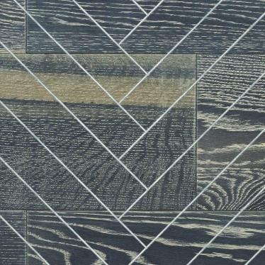 Паркет Ёлка TarWood Дуб Титан - купить в «Начни Ремонт» интернет-магазин — продажа напольных покрытий.