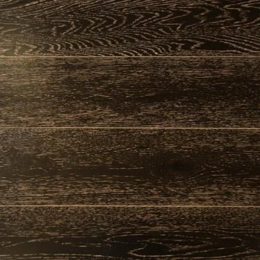 Паркетная доска Amber Wood Дуб Мокко - купить в «Начни Ремонт» интернет-магазин — продажа напольных покрытий. - 1