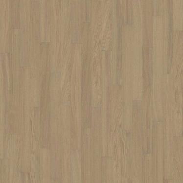 Паркетная доска Kahrs Дуб Бисквит Линнея - купить в «Начни Ремонт» интернет-магазин — продажа напольных покрытий. - 1