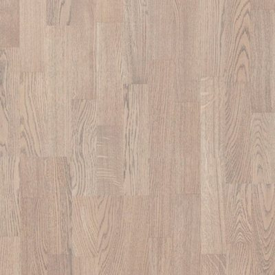 Polarwood Oak Living White