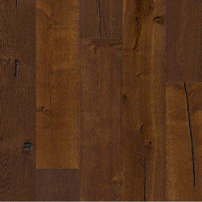 Паркетная доска Quick-Step Дуб Карамельный Промасленный 1625