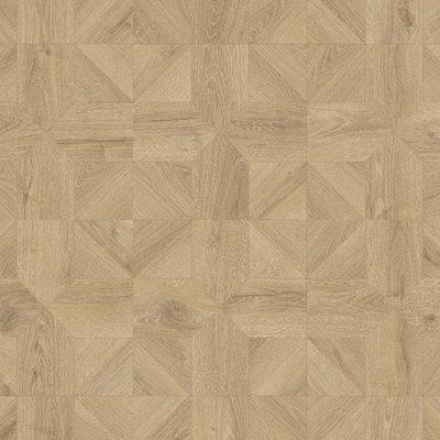 Ламинат Quick-Step Дуб песочный брашированный IPA4142