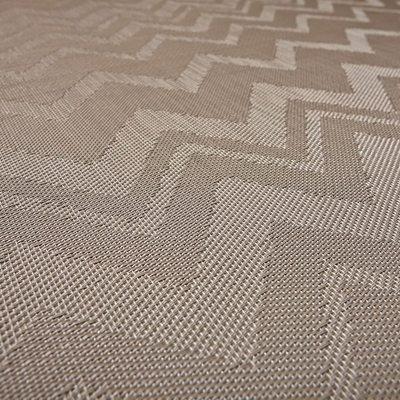 Виниловый ламинат Bolon 104 278 Zigzag Sand