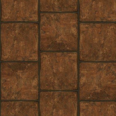 Виниловый ламинат CorkStyle Terracota Brown
