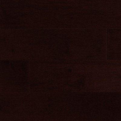 Инженерная доска Mercier Канадский твердый клён Шоколадно-коричневый