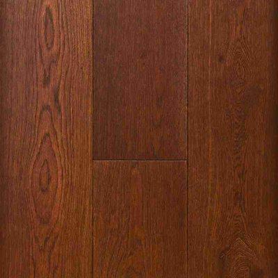 Siberian Floors Дуб Моренный Лак Орех Текстурированный