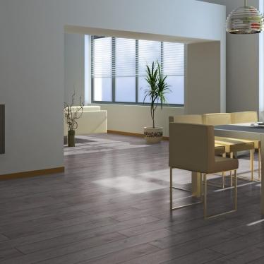 Ламинат My Floor Дуб Неподвластный Времени Серый M1206 - купить в «Начни Ремонт» интернет-магазин — продажа напольных покрытий. - 20