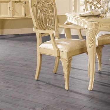 Ламинат My Floor Дуб Неподвластный Времени Серый M1206 - купить в «Начни Ремонт» интернет-магазин — продажа напольных покрытий. - 10