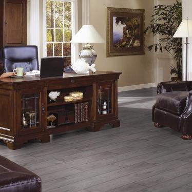 Ламинат My Floor Дуб Неподвластный Времени Серый M1206 - купить в «Начни Ремонт» интернет-магазин — продажа напольных покрытий. - 11