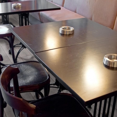 Ламинат My Floor Дуб Неподвластный Времени Серый M1206 - купить в «Начни Ремонт» интернет-магазин — продажа напольных покрытий. - 14