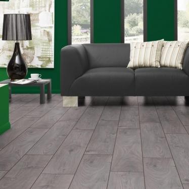 Ламинат My Floor Дуб Неподвластный Времени Серый M1206 - купить в «Начни Ремонт» интернет-магазин — продажа напольных покрытий. - 19