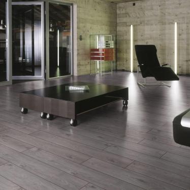 Ламинат My Floor Дуб Неподвластный Времени Серый M1206 - купить в «Начни Ремонт» интернет-магазин — продажа напольных покрытий. - 1
