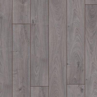 My Floor Дуб Неподвластный Времени Серый M1206