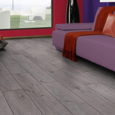 Ламинат My Floor Дуб Неподвластный Времени Серый M1206 - купить в «Начни Ремонт» интернет-магазин — продажа напольных покрытий. - 4