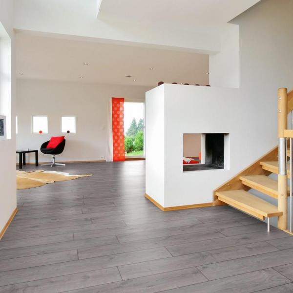 Ламинат My Floor Дуб Неподвластный Времени Серый M1206 - купить в «Начни Ремонт» интернет-магазин — продажа напольных покрытий. - 6