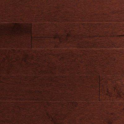 Массивная доска Mercier Канадский твердый клён Вишня