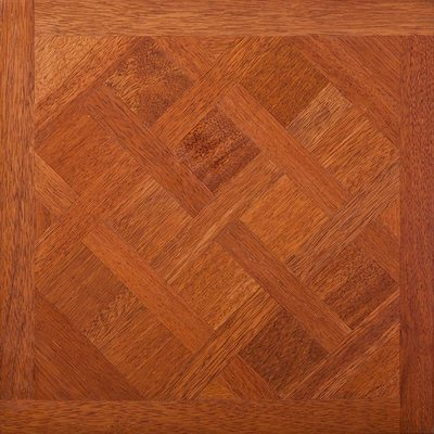 Goodwin Art Мербау H2 красно-коричневый