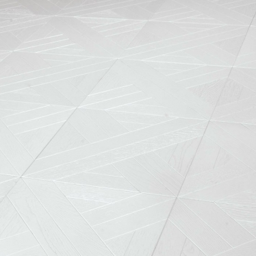Модульный паркет Marco Ferutti Linea Дуб Арктик - купить в «Начни Ремонт» интернет-магазин — продажа напольных покрытий. - 3