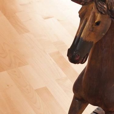 Паркетная доска Haro Клен сикамор Тренд - купить в «Начни Ремонт» интернет-магазин — продажа напольных покрытий.