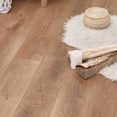 Alpine Floor Дуб Насыщенный ECO 7-7