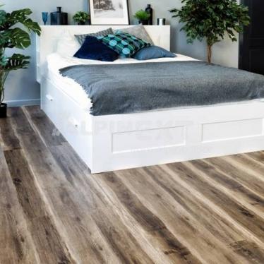 Виниловый ламинат Alpine Floor ЕСО3-12 - купить в «Начни Ремонт» интернет-магазин — продажа напольных покрытий. - 1